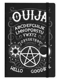 Notitieboek - Ouija Spirit Board - A5