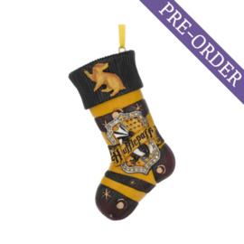 Harry Potter - Hufflepuff Stocking - Hanging ornament