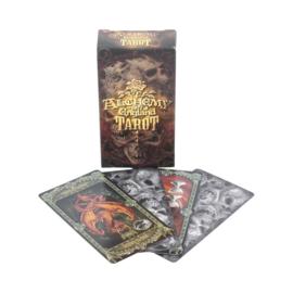 Alchemy - Dark Gothic - Tarot kaarten