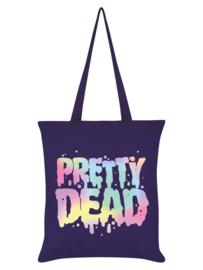 Tote bag - Pretty Dead