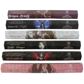 Wierook - Mystical incense gift pack - Anne Stokes