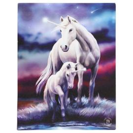 Canvas - Eternal Bond - Anne Stokes