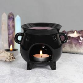 Oilburner - Black Cauldron - Black Magic