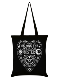 Tote bag - Mio Moon We Are The Weirdos Mister