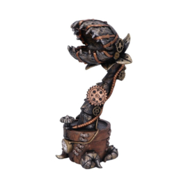 Beeld - Steampunk - Cogwork Carnivore - 24,3cm