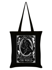 Tote bag - Deadly Tarot - The World
