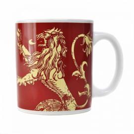 Game of Thrones  Mug - Lannister