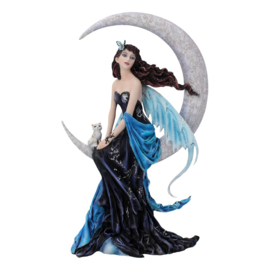 Beeld - Moon Indigo - Nene Thomas