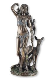 Artemis - Godin van de Jacht - 25cm