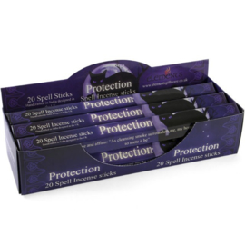Wierook - Protection Spell - Lisa Parker