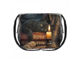 Messenger Bag - Witching Hour - Lisa Parker