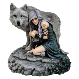 Beeld - Protector - Anne Stokes (Limited Edition)