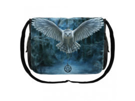Messenger Bag - Awaken your Magic - Anne Stokes
