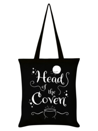 Tote bag - Head Of The Coven