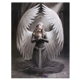 Canvas - Prayer for the Fallen - Anne Stokes