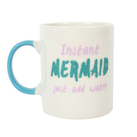 Mok Instant Mermaid, Just Add Water