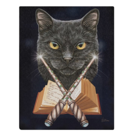 Canvas - Magick Maker - Lisa Parker