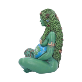 Beeld - Mother Earth - Art statue - 30cm