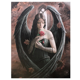 Canvas - Angel Rose - Anne Stokes