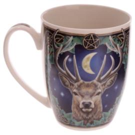 PRE-ORDER Mok - Emperor's deer - Lisa Parker