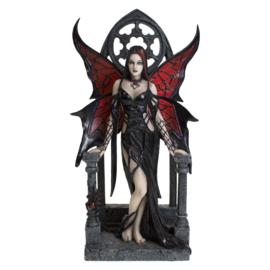 Figurine - Aracnafaria - Anne Stokes