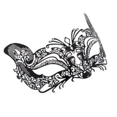 Masker - Queen of the Night