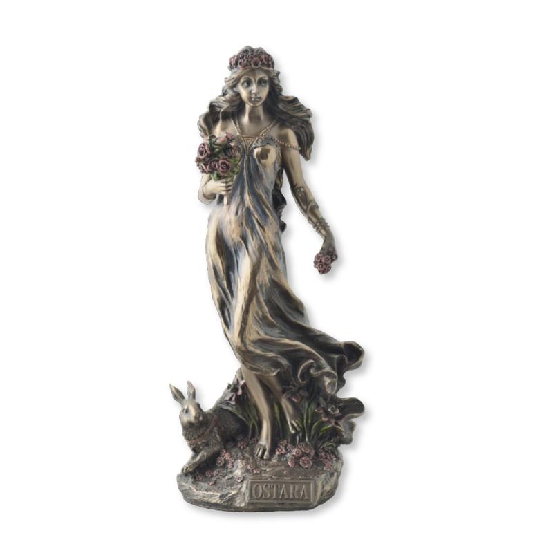 Ostara - Godin van de Lente - 27cm