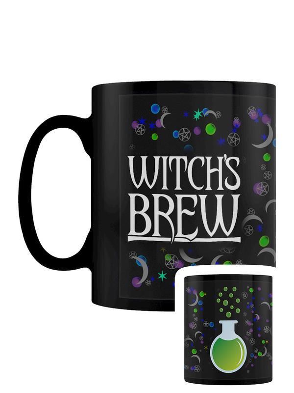 Mok - Witch's Brew