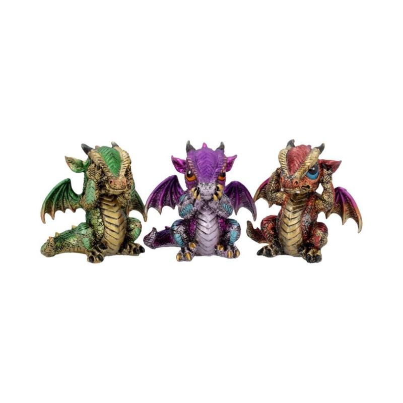 Three Wiselings 8,5cm
