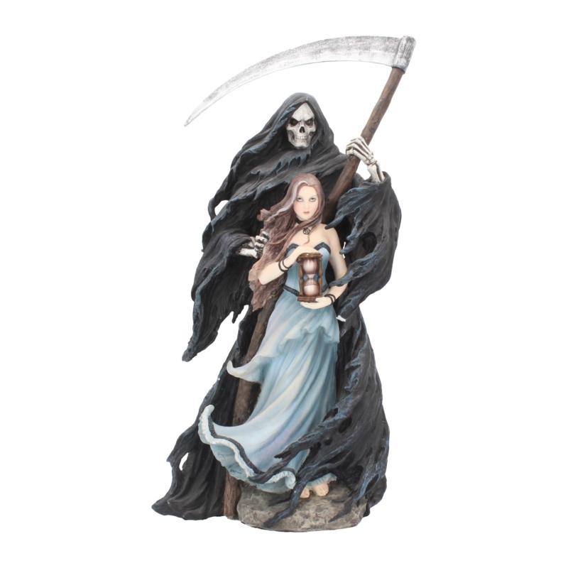 Beeld - Summon The Reaper - Anne Stokes