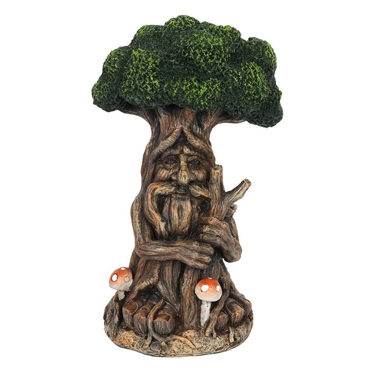 Green Man 22cm - Beeld