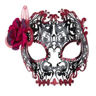 Masker - Dia de los muertos