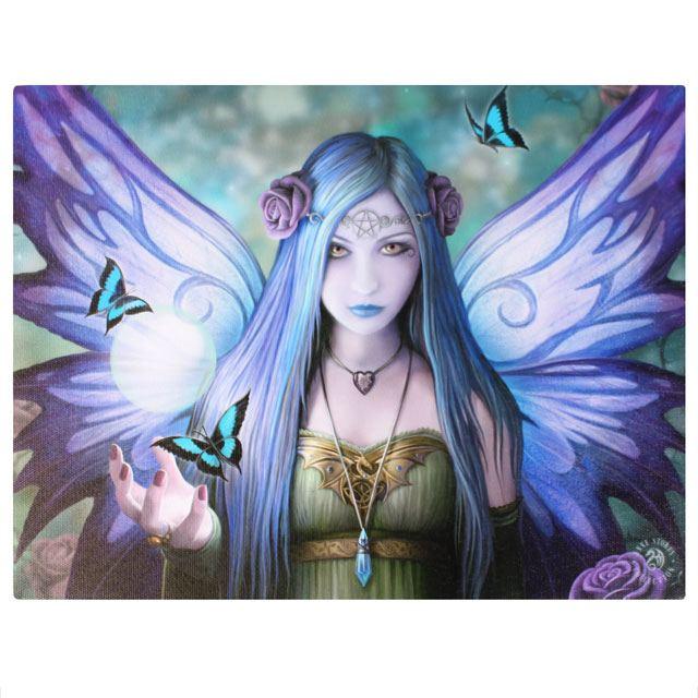 Canvas - Mystic Aura - Anne Stokes