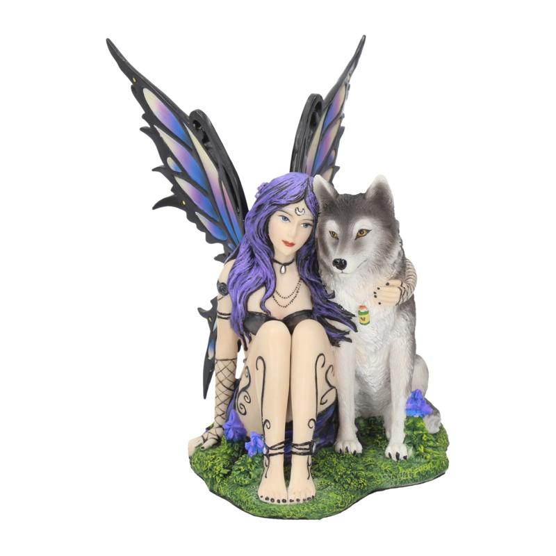 Beeld - Wolfsbane - Poison Fairy