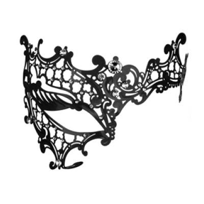 Masker - Mystery Girl