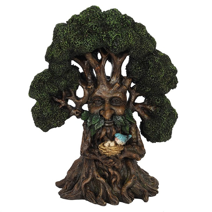 Green Man 32cm - Beeld