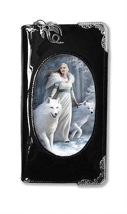 Anne Stokes - Winter Guardians - Portemonnee