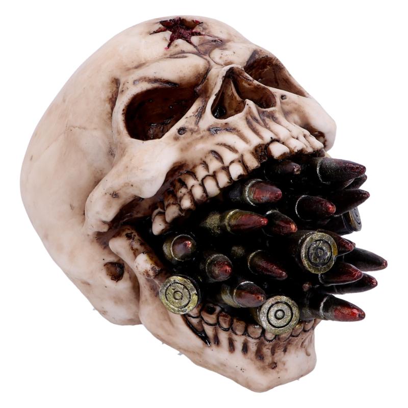 Schedel - Bite the Bullet