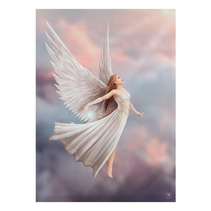 Canvas 50x70cm  - Ascendence - Anne Stokes