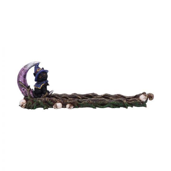 Grimalkin Incense Burner - 29cm