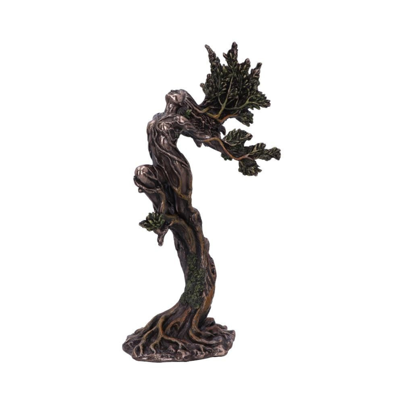 Beeld - The Forest Nymph - Dryade - 25cm