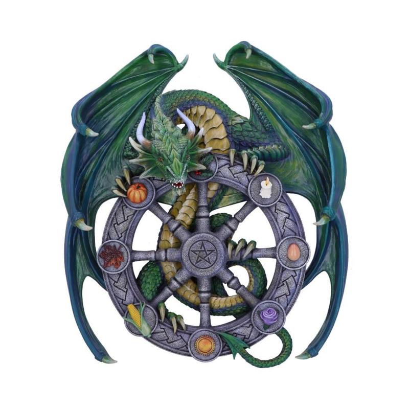 Year of the Magical Dragon - wandornament - 30cm