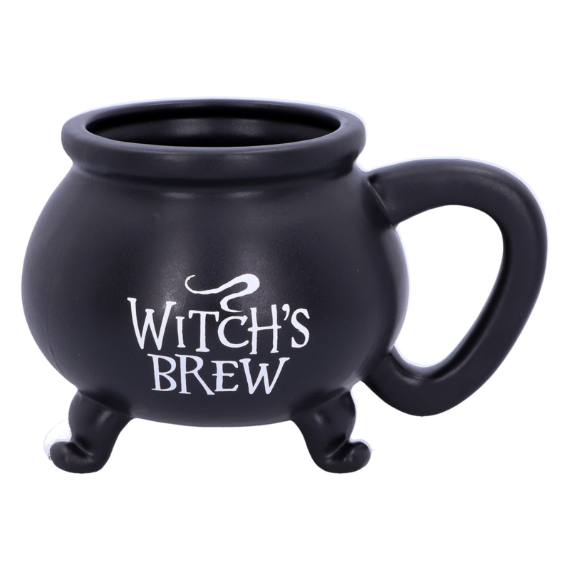 Witch's Brew - Couldron mok