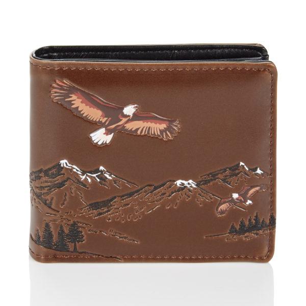 Portemonnee - Mountain Eagles - Shagwear