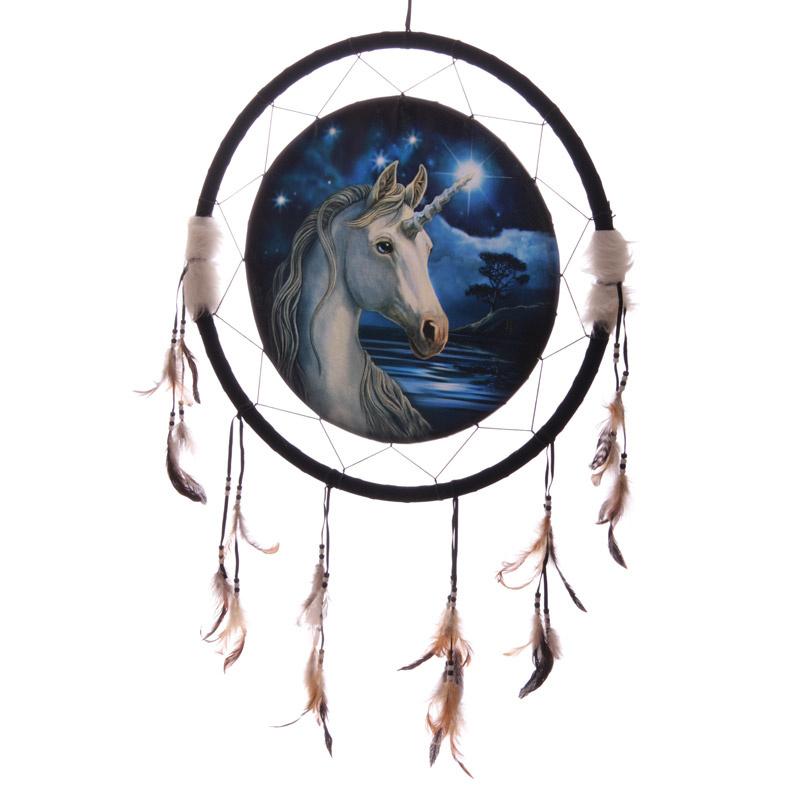 Dreamcatcher 60cm - Sacred One - Lisa Parker