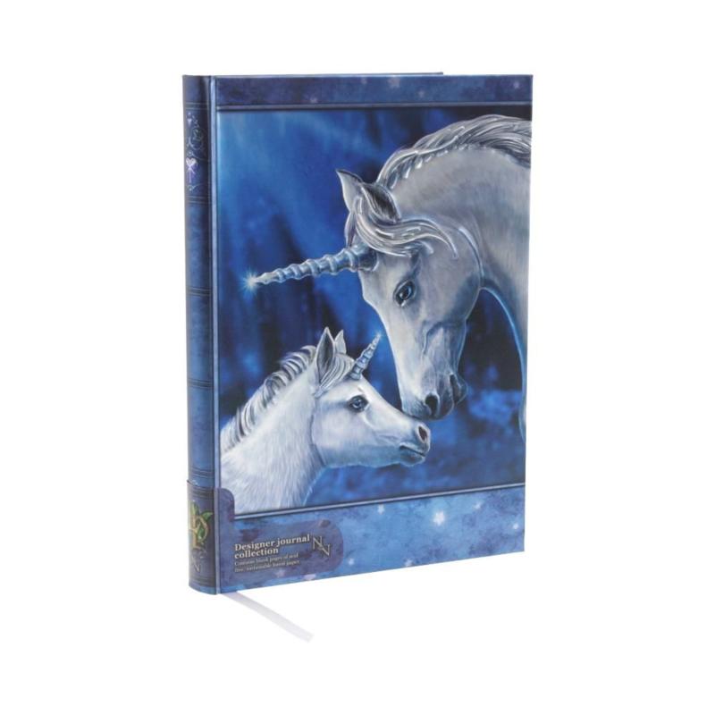 Notitieboek - Sacred Love - Lisa Parker