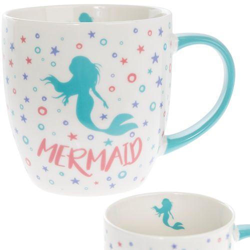 Mermaid mok