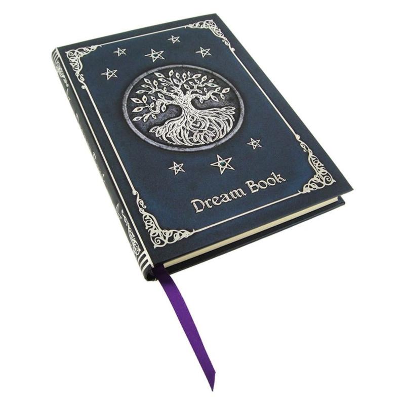 Notitieboek - Dream Book - Nemesis Now