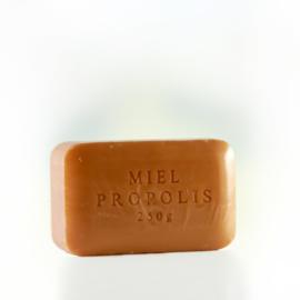 Honing propolis zeep 250 gram