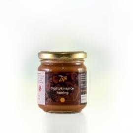 Pumpkinspice honing 250 gram